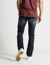 Guess Vin Slim Tapered Jeans - Subwear