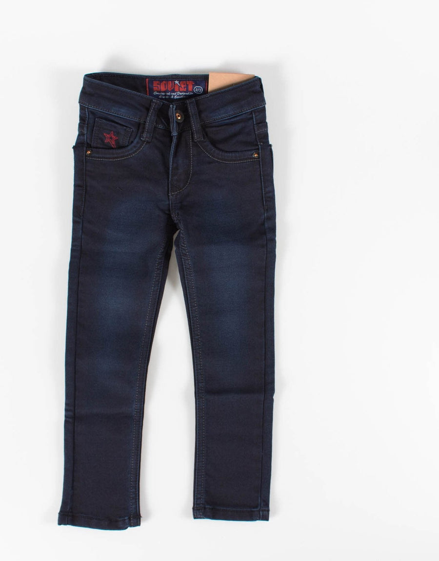Soviet Boys Stretch Jogg Jeans
