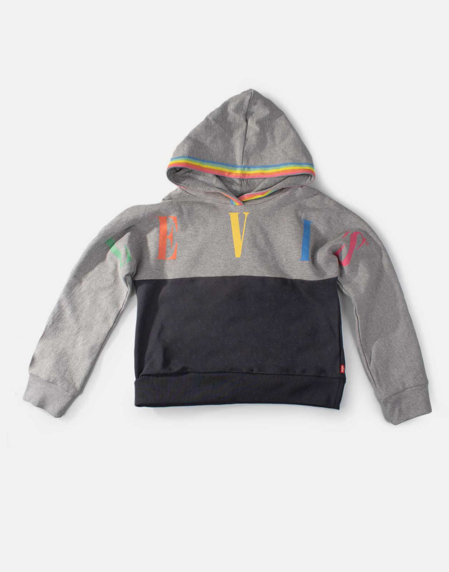 Levi's Sporty Sweatshirt