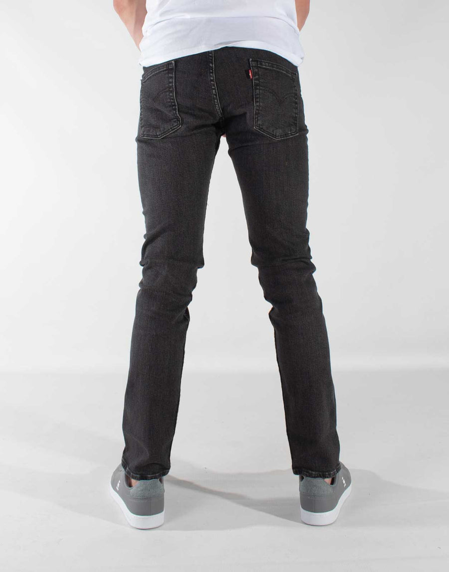 Levi's #510 Worth A Try Jeans