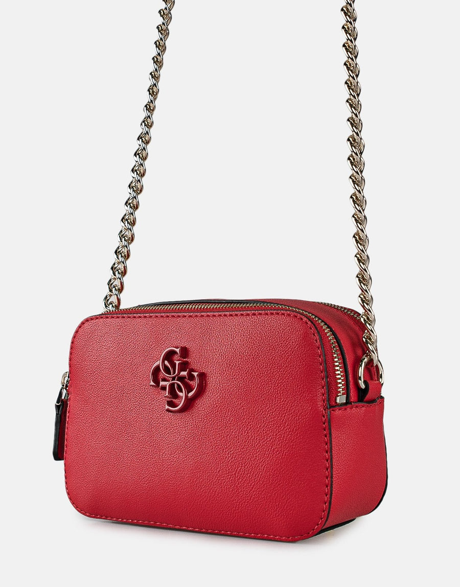 Guess Noelle Crossbody Camera Bag