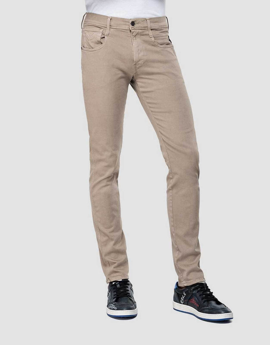 Replay Hyperflex Jondrill Skinny Jeans