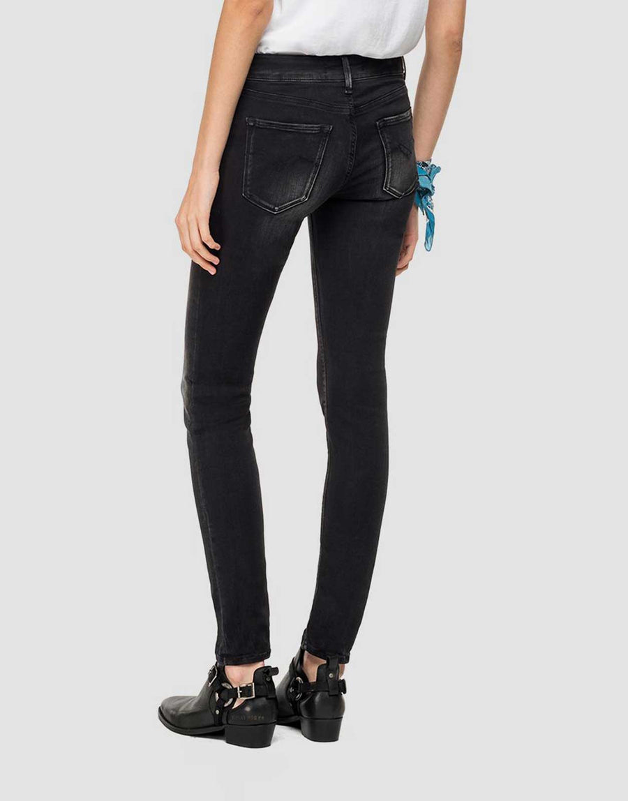 Replay Hyperflex Bio Ladies Jeans