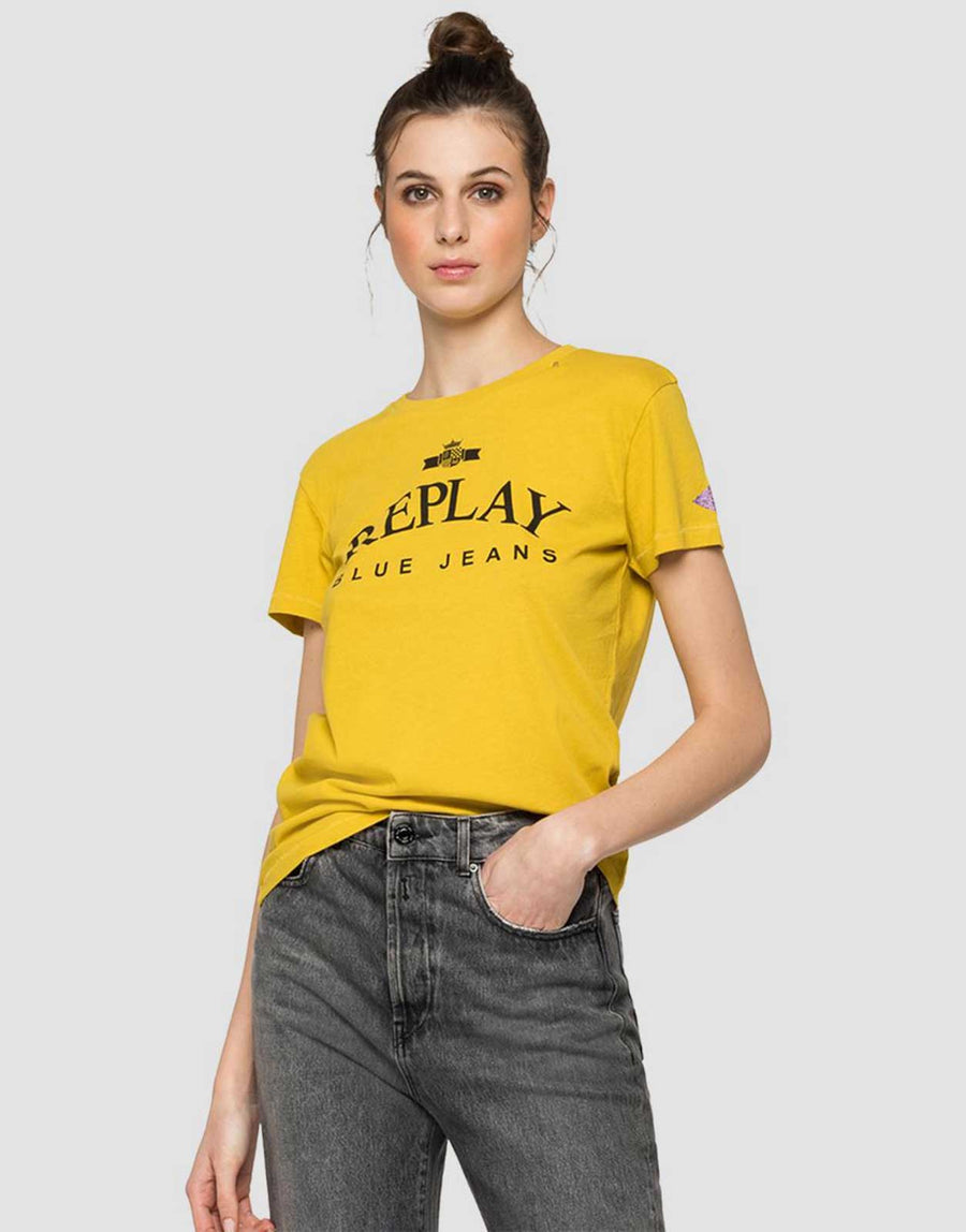 Replay Classic T-Shirt