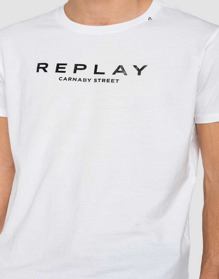 Replay Carnaby Street T-Shirt