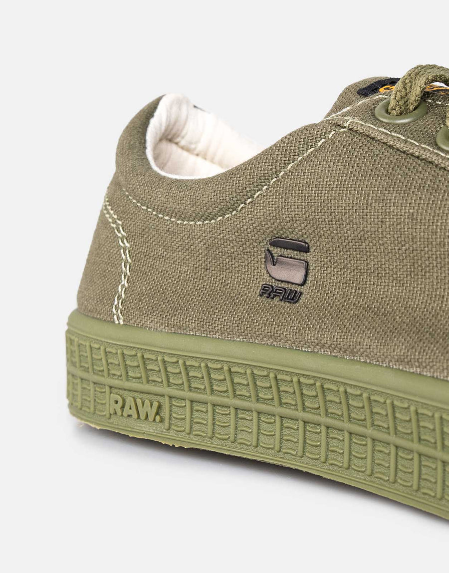 G-Star RAW Rovulc Low Sneaker