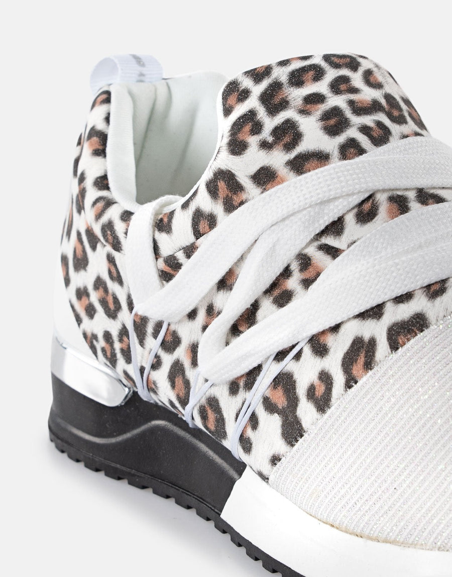 Sissy Boy Creeper Animal Sneaker