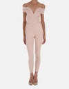 Sissy Boy Sissy Boy Huntress Pink Jumpsuit - Subwear