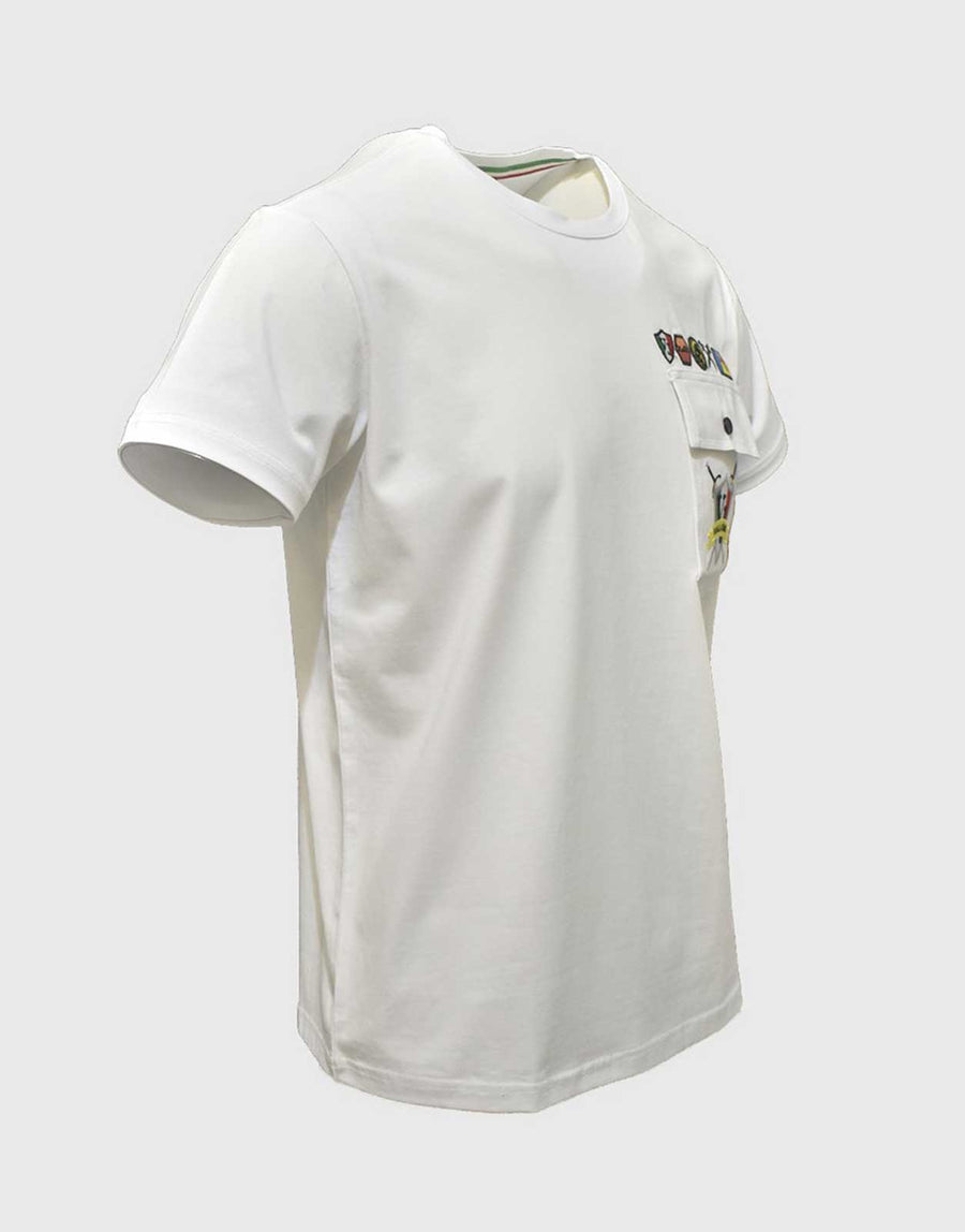 Vialli Troop T-Shirt