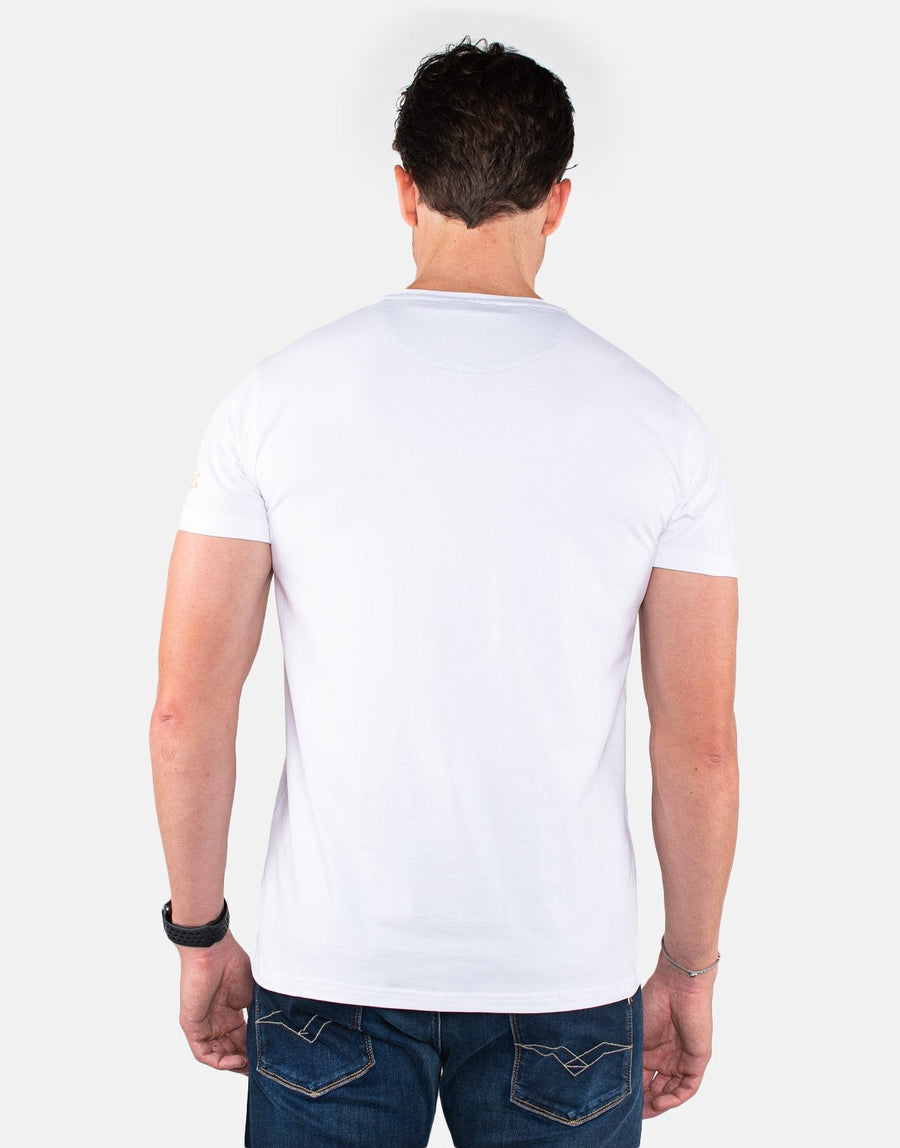 Vialli Anchor T-Shirt