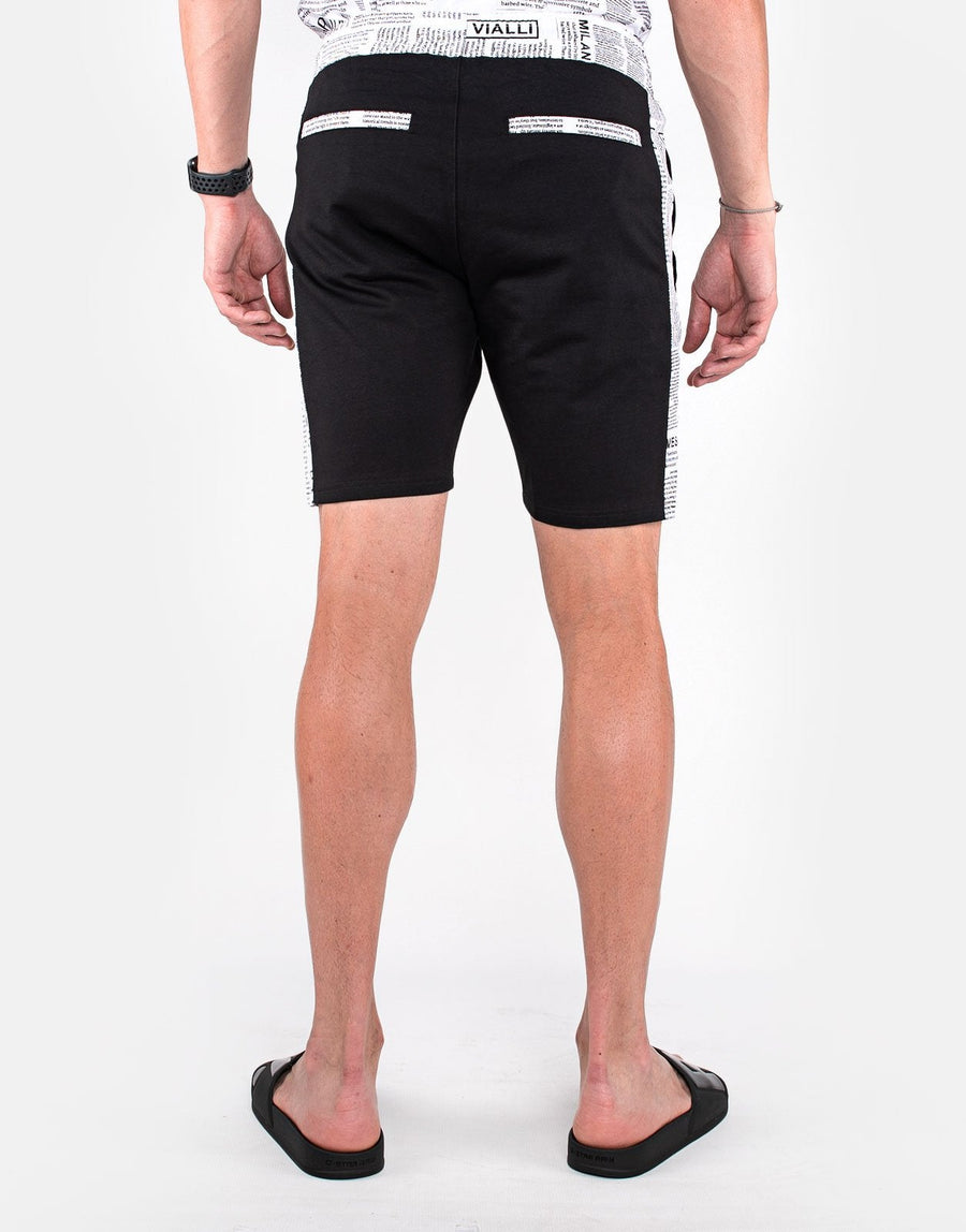Vialli Papersh Shorts