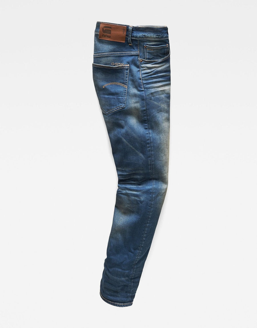 G-Star RAW 3301 Firro Stretch Jeans - Subwear