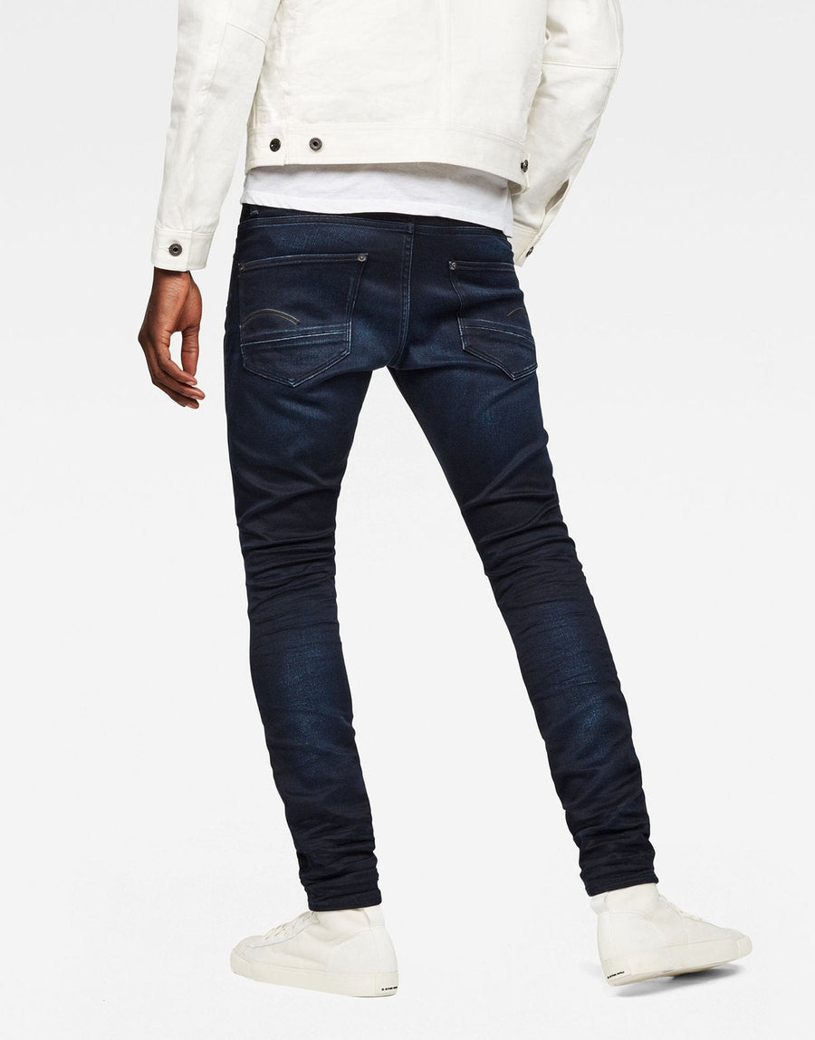 G-Star RAW Dark Blue Revend Jeans - Subwear