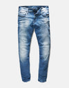 G-Star RAW Revend Light Aged Jean - Subwear