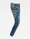 G-Star RAW 5620 3D Skinny Jeans - Subwear