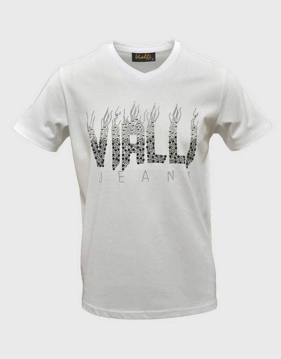 Vialli Slam T-Shirt