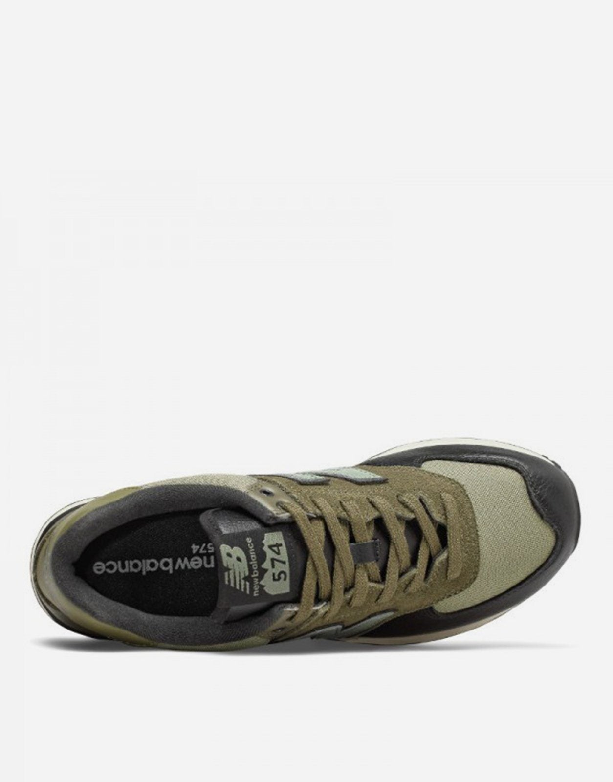 brand new ccb12 316b7 New Balance 574 Classic Outdoor Pack Sneaker