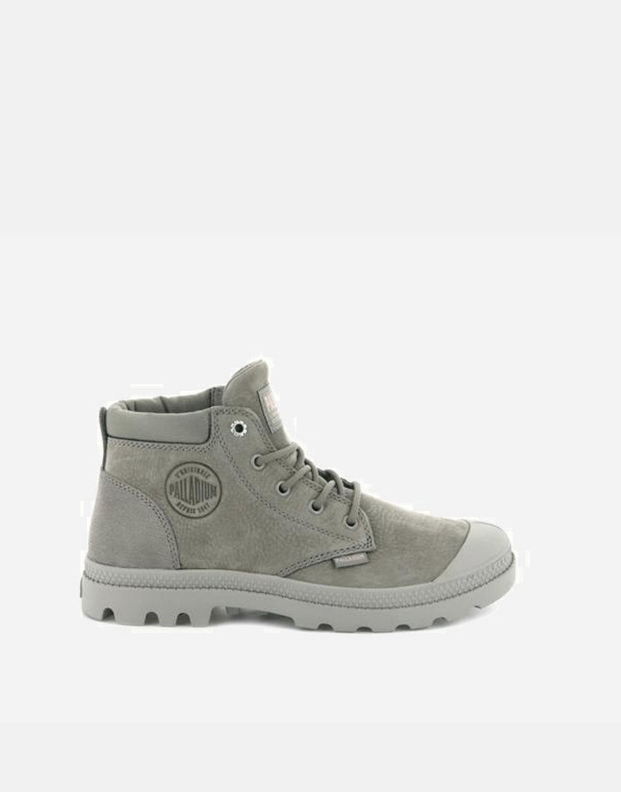 Palladium Pampa Moonrock Boots