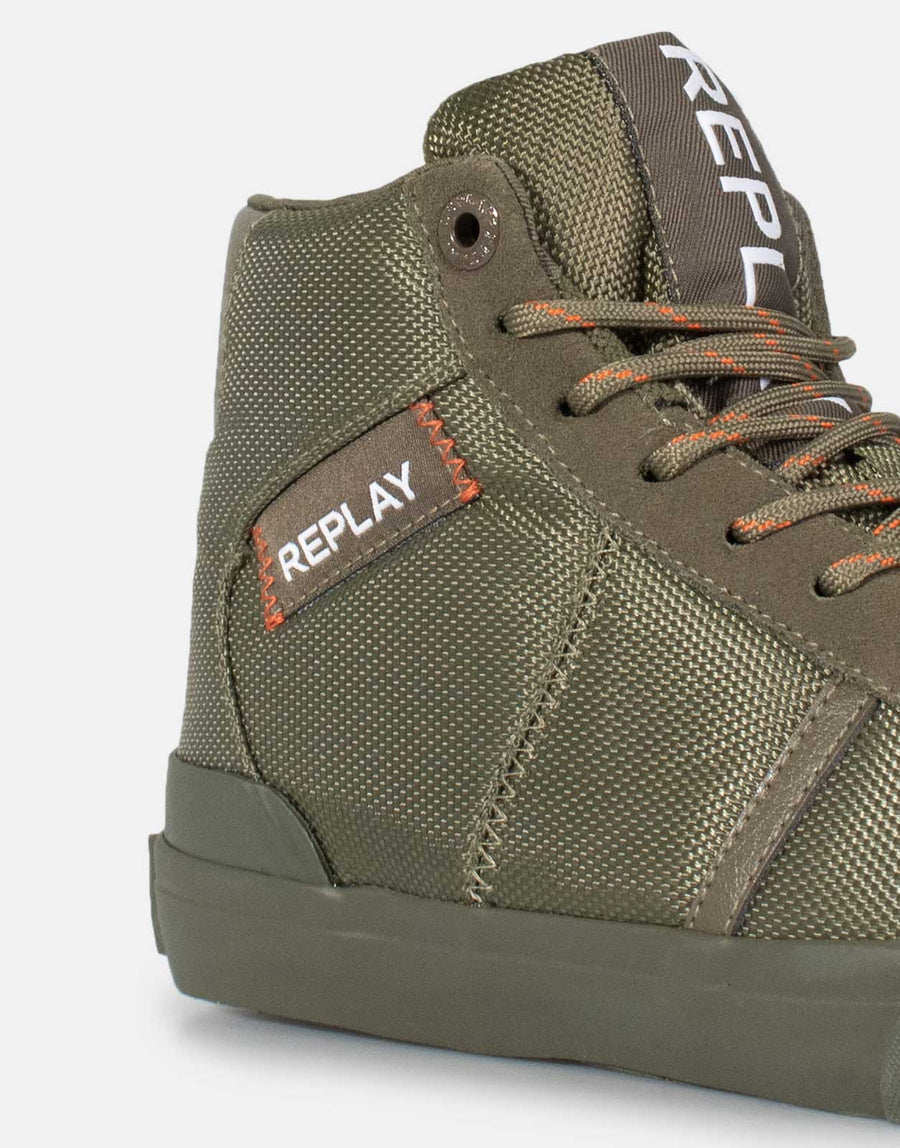 Replay Thedford Sneaker