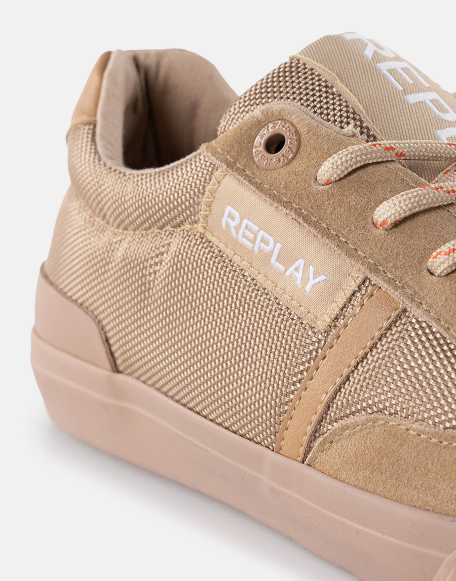 Replay Downtown Sneaker