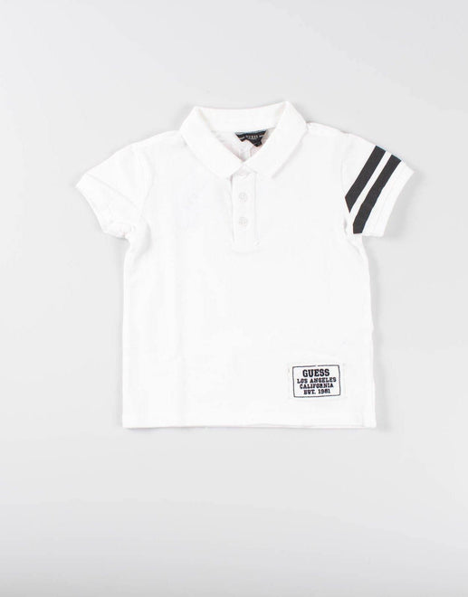 Guess Boys 1981 Polo Shirt