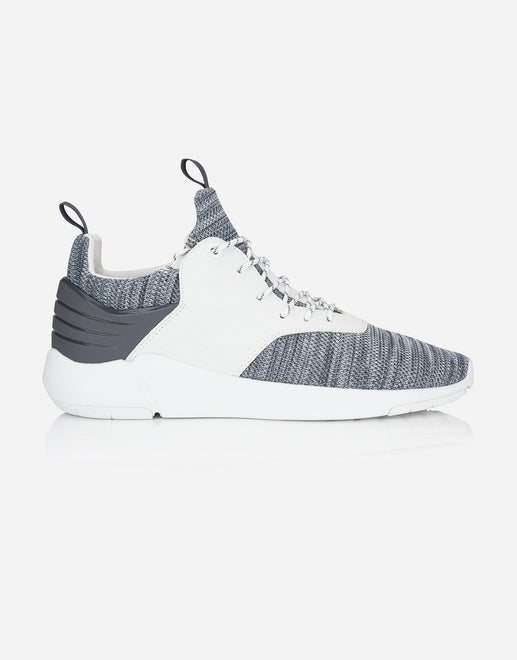 Creative Recreation Motus White/Grey Sneaker - Subwear