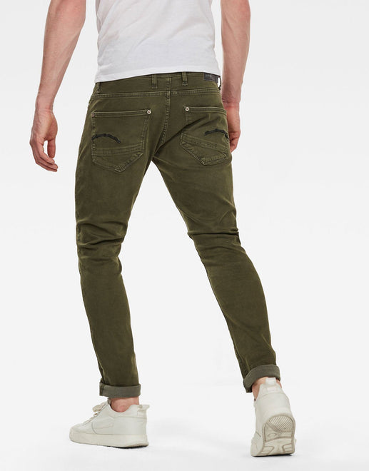 G-Star RAW Revend Military Jeans
