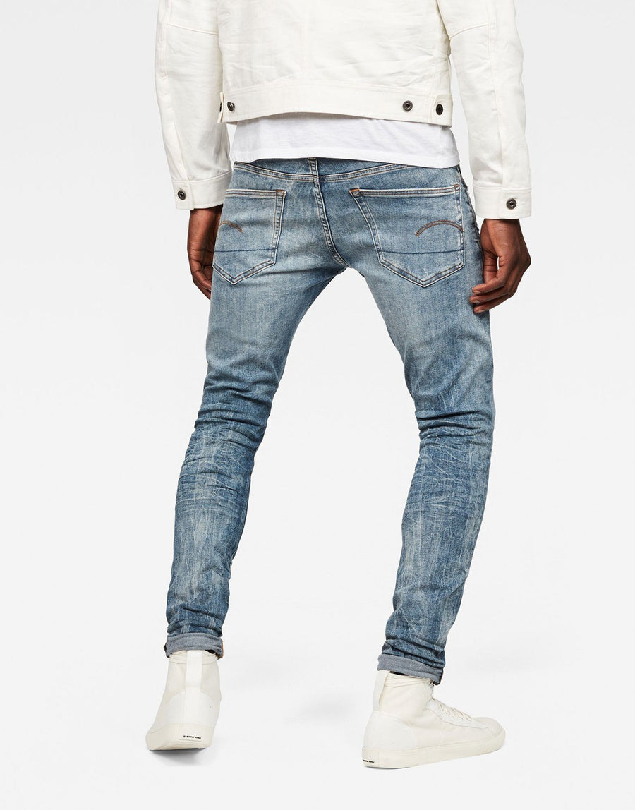 G-Star RAW 3301 Deconstructed Jeans - Subwear