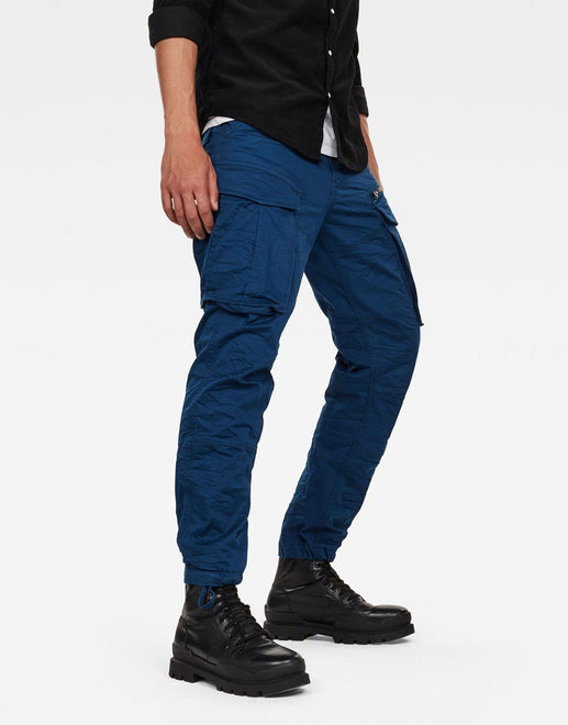G-Star RAW Rovic Zip 3D Trousers - Subwear