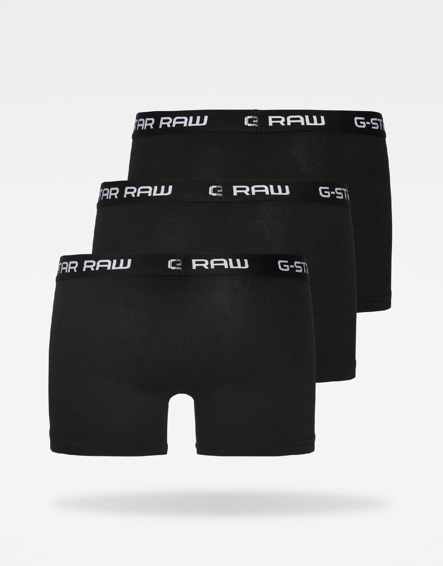 G-Star RAW 3 Pack Trunk - Subwear