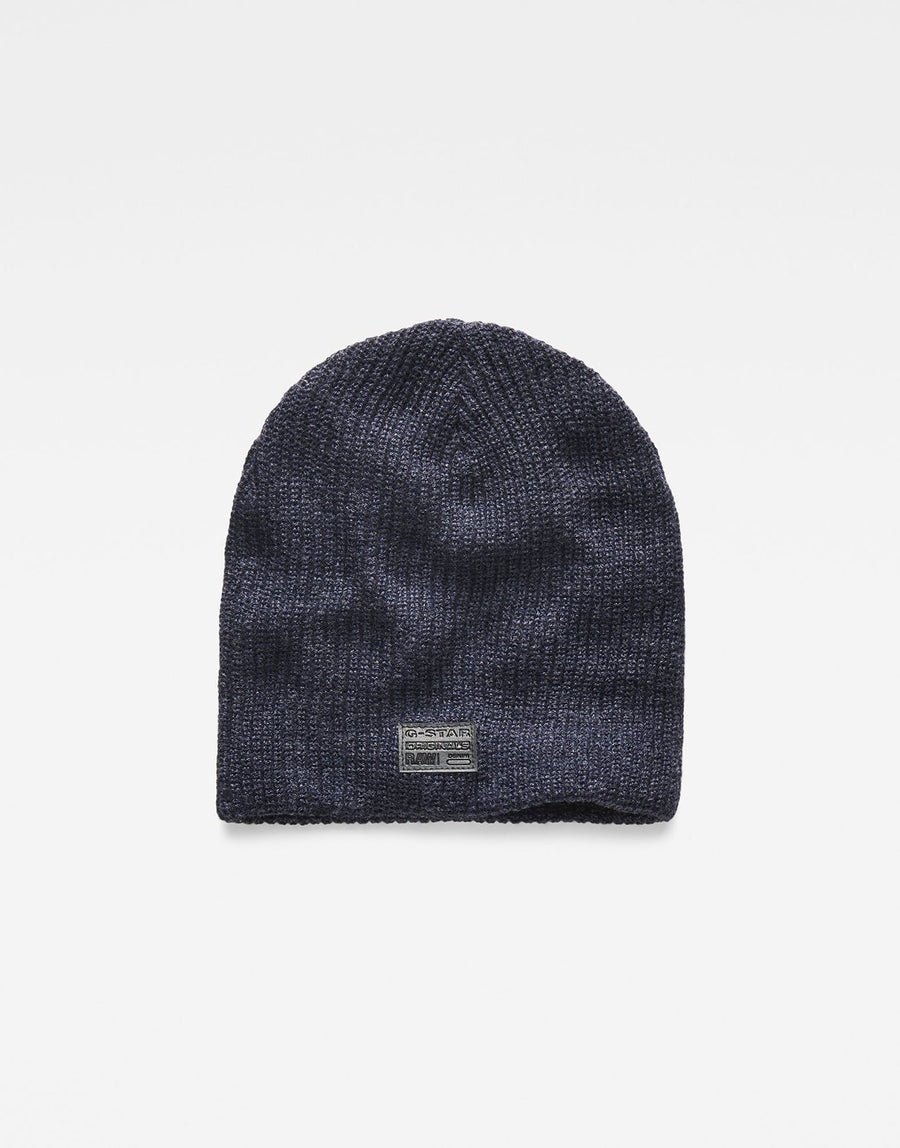 G-Star RAW Cart Blue Beanie - Subwear