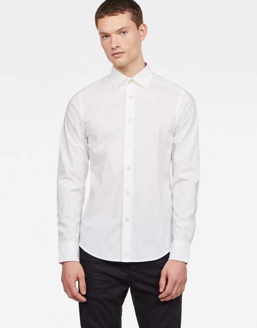 G-Star RAW Core White Shirt - Subwear