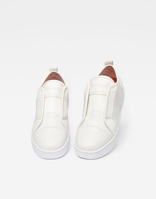 G-Star RAW Scuba Slip On Sneaker - Subwear
