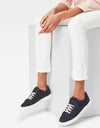 G-Star RAW Thec Low Denim Sneaker - Subwear