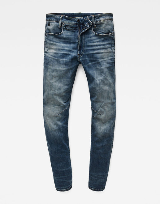 G-Star RAW D-Staq 3D Slim Jeans - Subwear