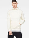 G-Star RAW Hooded Sherland Sweater - Subwear
