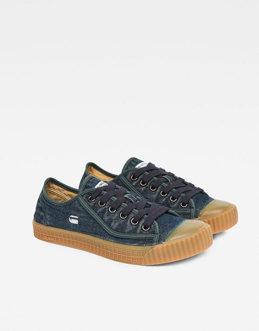 G-Star RAW Rovulc Roel Wash Low Sneakers