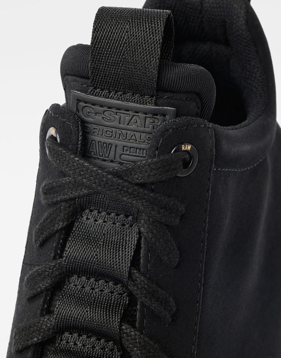 G-Star RAW Rackam Core Wedge Sneakers - Subwear