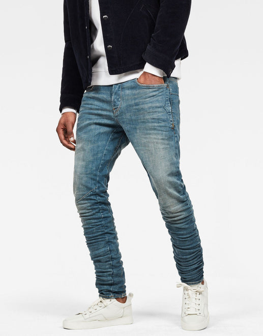 G-Star RAW Staq 3D Slim Jeans - Subwear