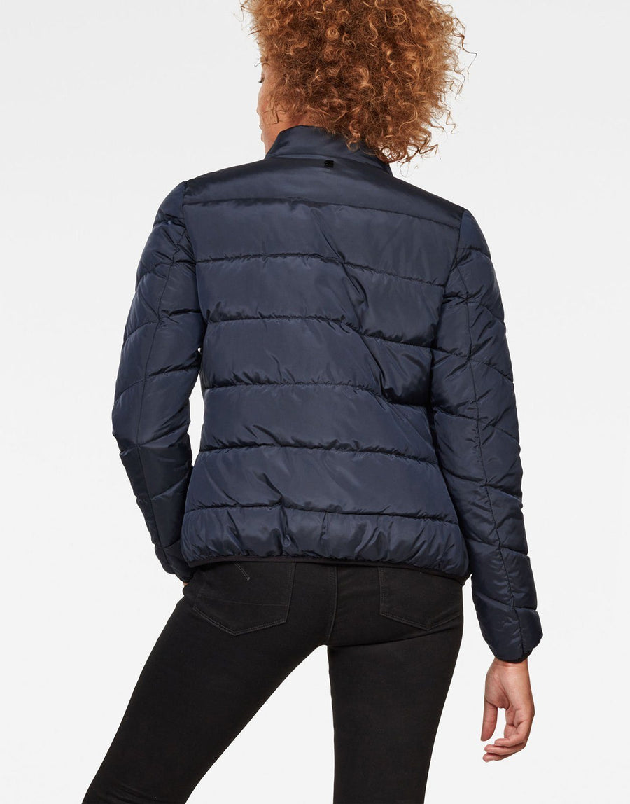 G-Star RAW Strett Quilted Jacket