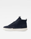 G-Star RAW Rackam Core Mid Sneaker - Subwear
