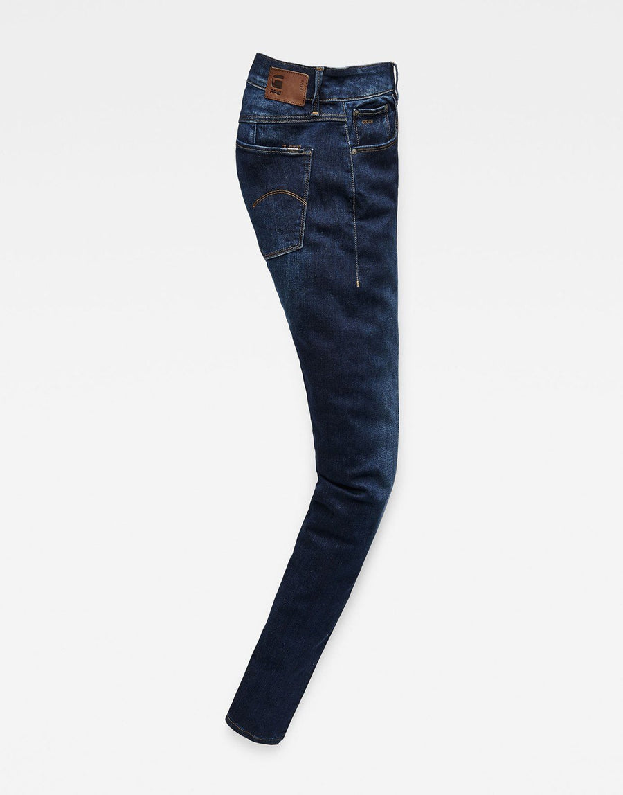 G-Star RAW 3301-L High Skinny Jeans - Subwear