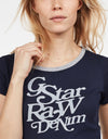 G-Star RAW Civita Slim T-Shirt - Subwear