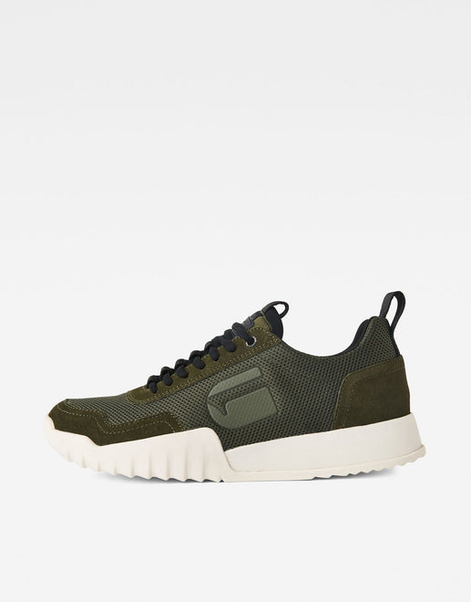 G-Star RAW Rackam Rovic Sneaker - Subwear