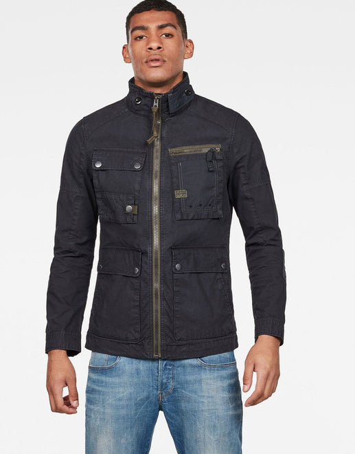 G-Star RAW Grizzer Field Overshirt - Subwear