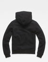 G-Star RAW Graphic 50 Xzula Hooded Sweatshirt - Subwear