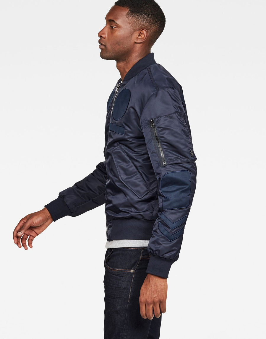 G-Star RAW Rackam Ab Bomber Jacket - Subwear