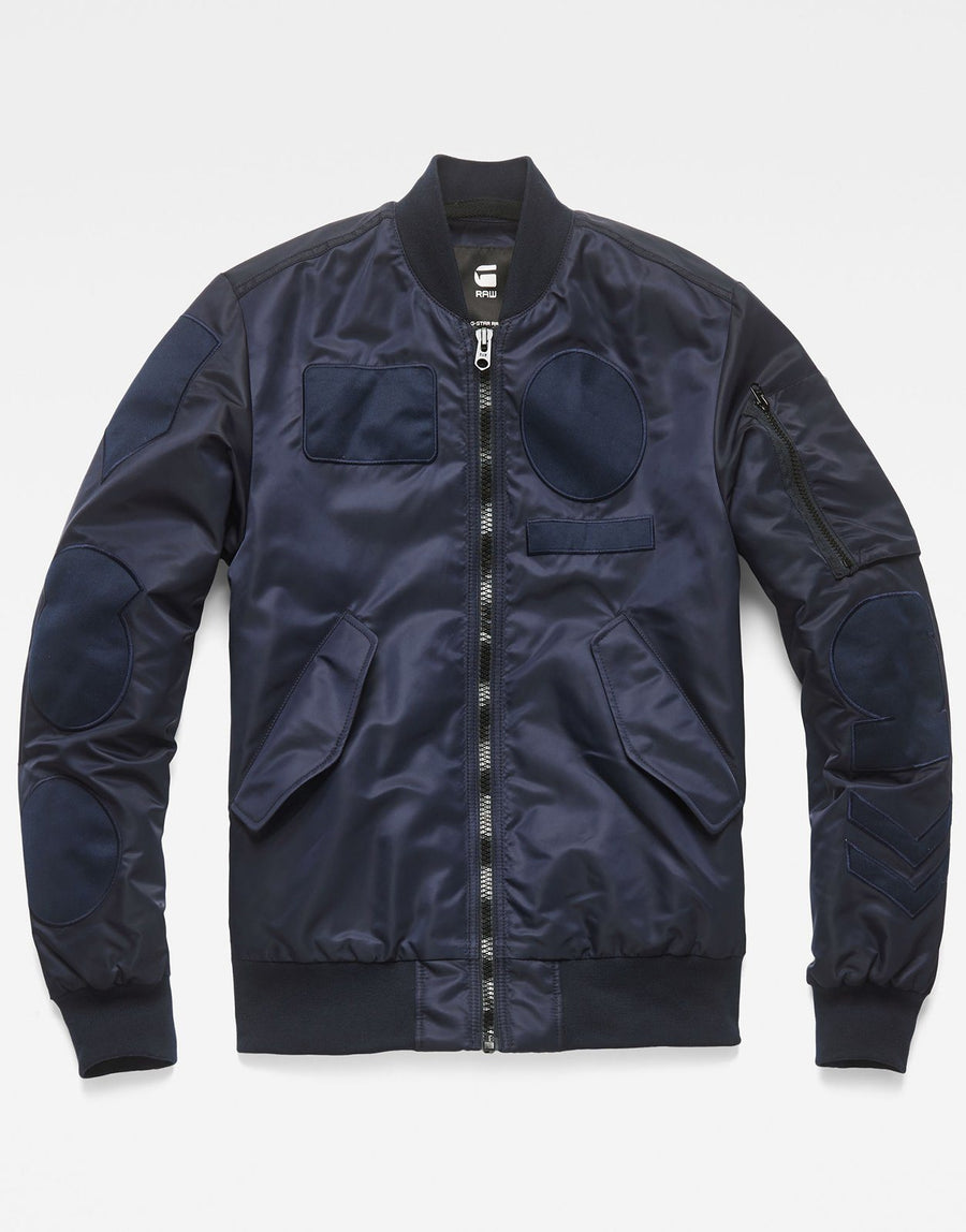 G-Star RAW Rackam Ab Bomber Jacket – Subwear