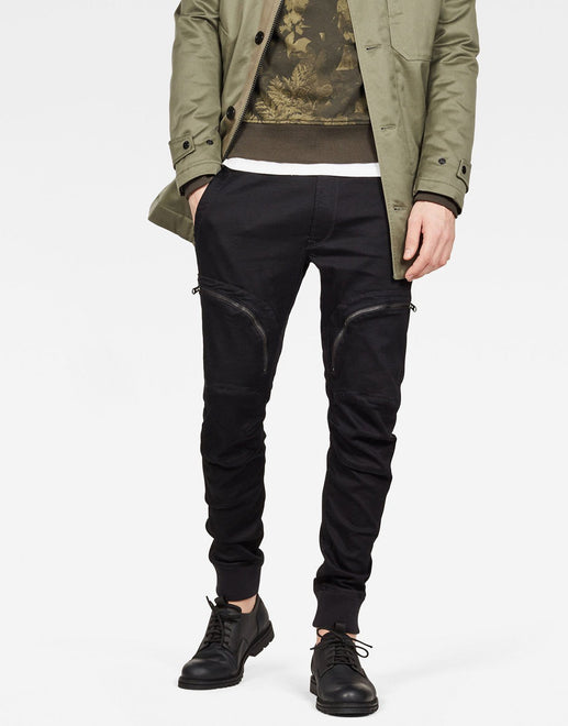 G-Star RAW Air Defence Zip 3D Trousers