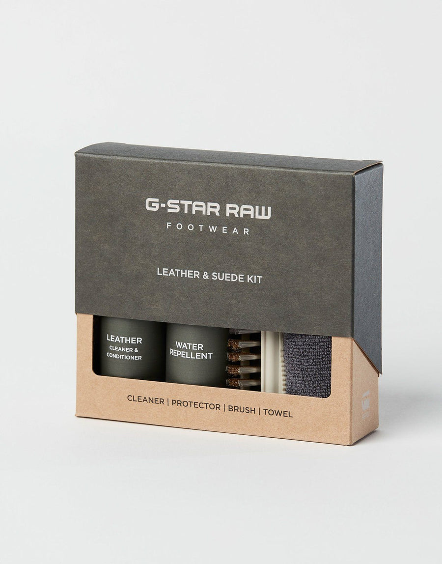 G-Star RAW Footwear Cleaning Kit - Subwear